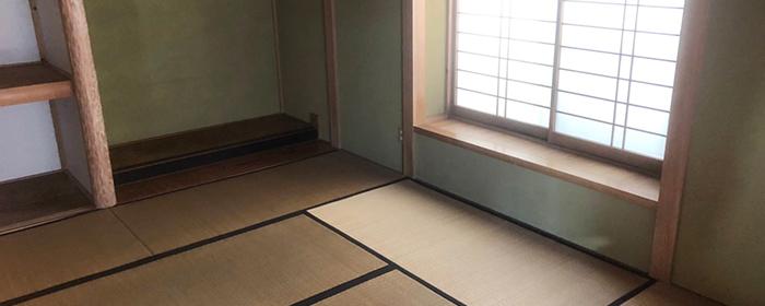横須賀市 入居整理